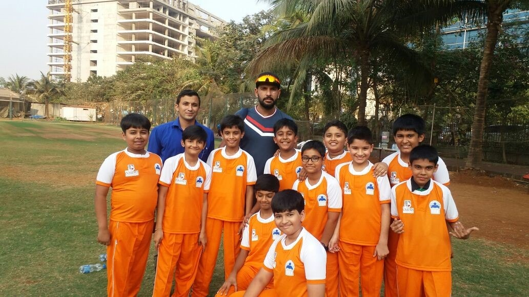 U-12 Cricket Team